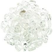 Margele NIB-BIT 6x5mm - Crystal