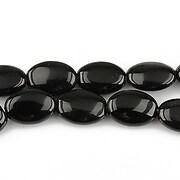 Onix oval 12x8mm