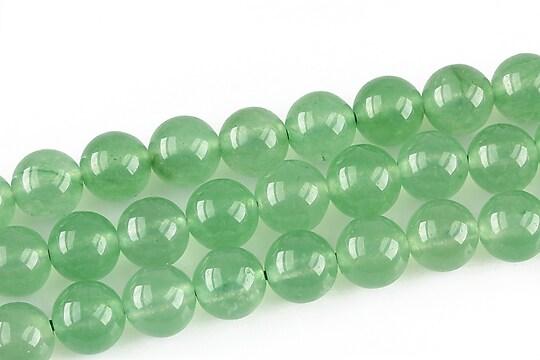 Agate sfere 8mm - verde