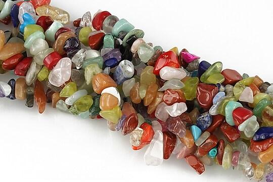 Chipsuri mix pietre semipretioase