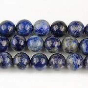 Lapis Lazuli sfere 8mm