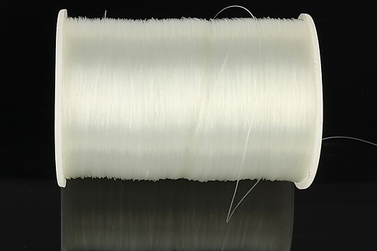 Fir nylon (guta) grosime 0,35mm (1m)