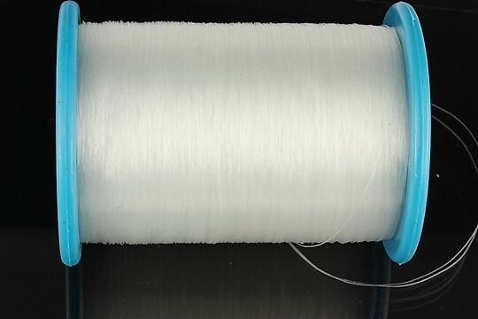 Fir nylon (guta) grosime 0,35mm (10m)