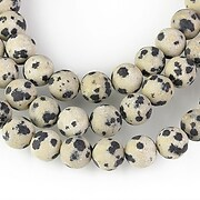 https://www.adalee.ro/86672-large/jasp-dalmatian-frosted-mat-sfere-6mm.jpg