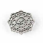 https://www.adalee.ro/87825-large/link-argintiu-antichizat-model-floral-27mm.jpg