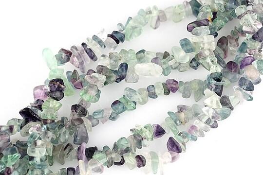 Chipsuri fluorite