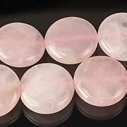 Cuart roz banuti fatatetati 18mm