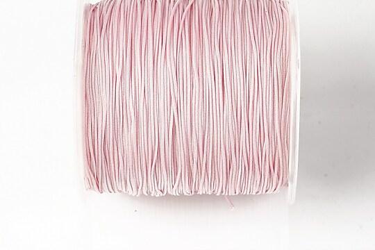 Snur nylon Dandelion grosime 0,5mm, rola de 180m - roz deschis