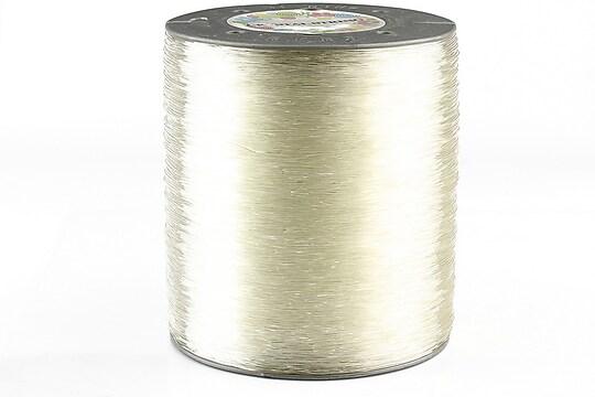Guta elastica transparenta, grosime 0,7mm (10m)