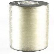 Guta elastica transparenta, grosime 0,6mm (10m)