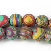 Compozit multicolor sfere 12mm