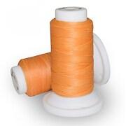 Ata cerata plata grosime 0,8mm, rola de 50m -portocaliu