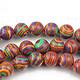 Compozit multicolor sfere 8mm