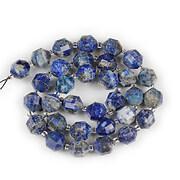 Sirag lapis lazuli fatetat 10x9mm