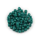 Margele de nisip 3mm (50g) - cod 769 - verde inchis
