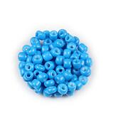 Margele de nisip 3mm (50g) - cod 771 - albastru
