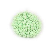 Margele de nisip 2mm (50g) - cod 776 - verde deschis