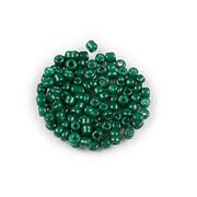 Margele de nisip 2mm (50g) - cod 778 - verde inchis