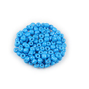 Margele de nisip 2mm (50g) - cod 779 - albastru